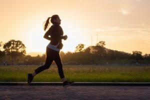 ・ダイエット効果を高める有酸素運動