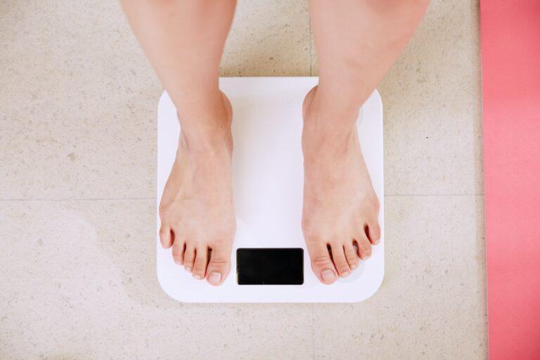 筋トレ 体重増加
